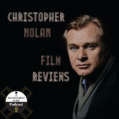 Silver Screen Guide | Movie Review Podcast