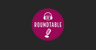 Cover art for GRAPPL Roundtable: Wrestling Media (w/. Emily Pratt, Stephanie Chase and Will Cooling)
