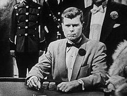 Cover art for SnB Presents: Bored. James Bored. Episode 1: Casino Royale(1954)