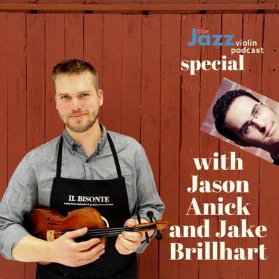 Cover art for Special with Jason Anick and Jake Brillhart