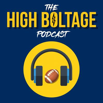 The High Boltage Podcast