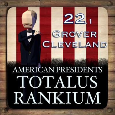 Cover art for 22.1 Grover Cleveland