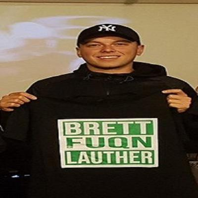 Cover art for Riders Kicker Brett Lauther Opts Out of CFL Contract