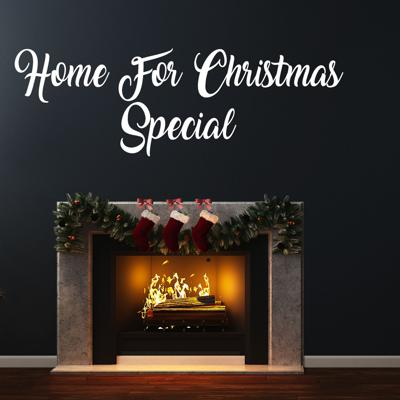 Cover art for Home For Christmas Special