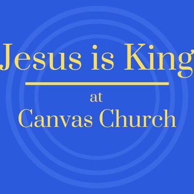Cover art for Jesus is King - Warrior