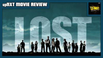 Cover art for upNXT TV Review: Lost - Pilot Part 1 & 2