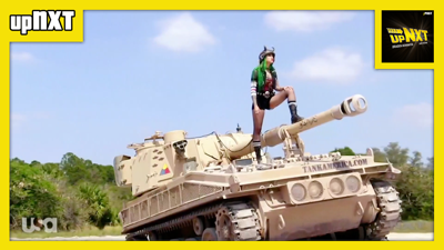 """Cover art for upNXT 5/20/2020: """"Eat My Tank!"""""""