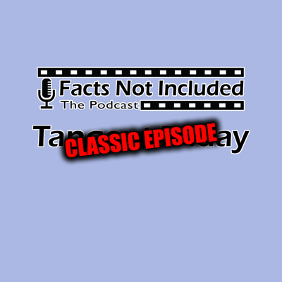 Cover art for Movie Theaters Experiences PART 2 | Facts Not Included Archives