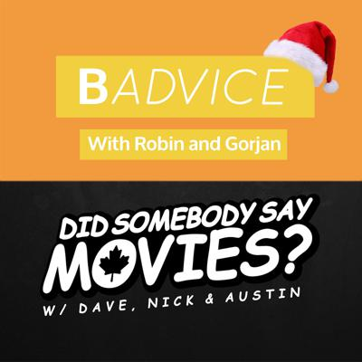 Cover art for Badvice Episode 67: Woof w/Nick & Austin