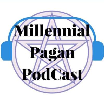 Cover art for Ep. 38 Heathenry 101; an Intro