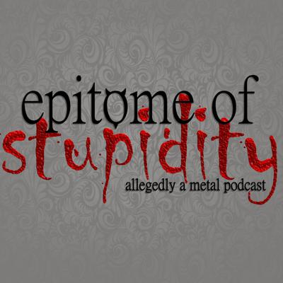 Cover art for Episode 67 - The Podcast of Fear w/ Featured Artist: Huntsmen