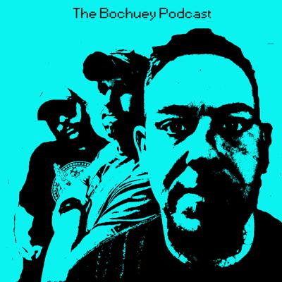 The BoCHuey Podcast Show