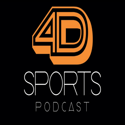 4D Sports Podcast