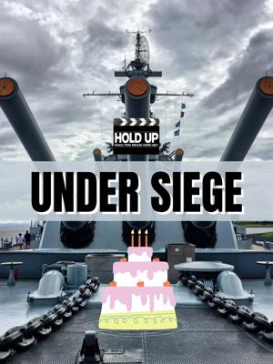 Cover art for Under Siege
