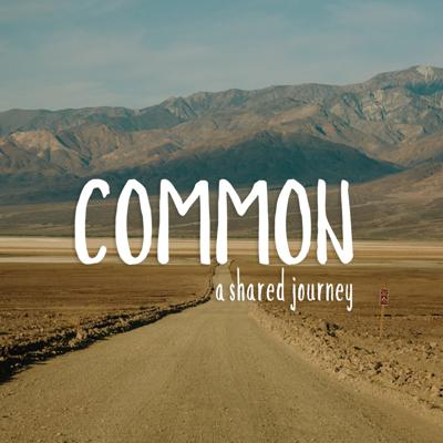 Cover art for Common: Wheat and Weeds