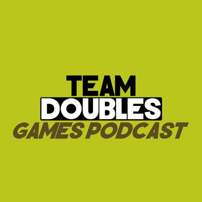 Cover art for Call of Duty: A Retrospective - Team Doubles Games Podcast #1