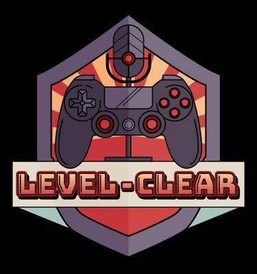 The Level-Clear Podcast
