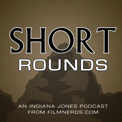 Cover art for Short Rounds 1 - Introduction