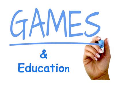 Games and Education Podcast