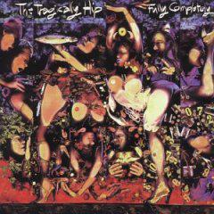 Cover art for 043: The Tragically Hip - Fully Completely (1992)