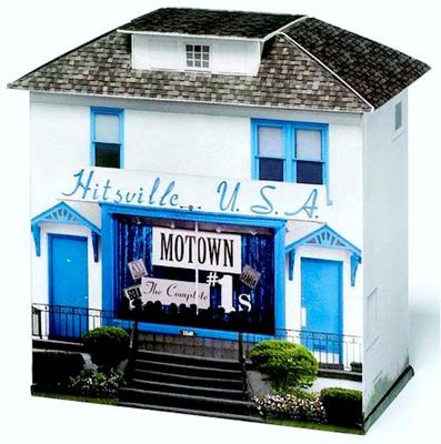 Cover art for Motown: The Complete No. 1's - Disc 2, Tracks 20-25