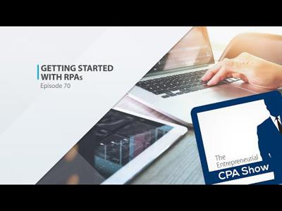The Entrepreneurial CPA Podcast