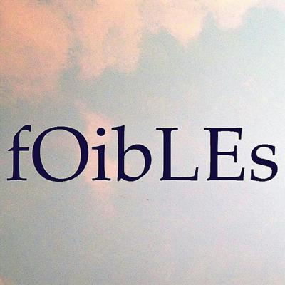 Foibles: A Mother-Daughter Podcast