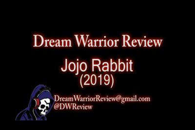Dream Warrior Review with Mick Strawn and Kurt Thomas