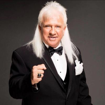 The School of Morton Podcast with Ricky Morton and Scotty Campbell