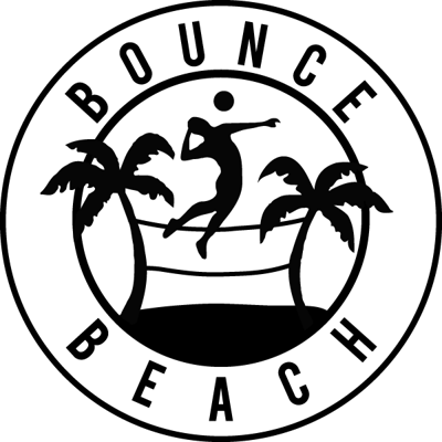 Cover art for BounceBeach: How a 17-year-old high schooler created the most viral account in beach volleyball
