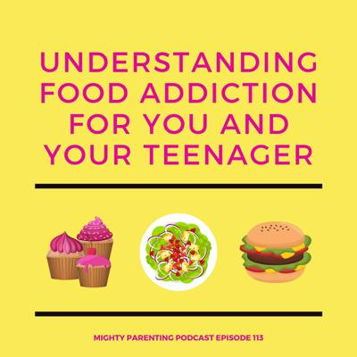 Cover art for Understanding Food Addiction For You And Your Teenager | Jennifer Alembik | Episode 113