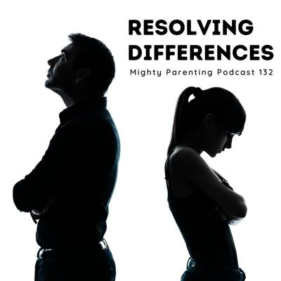 Cover art for Resolving Differences | Jude Bijou | Episode 132