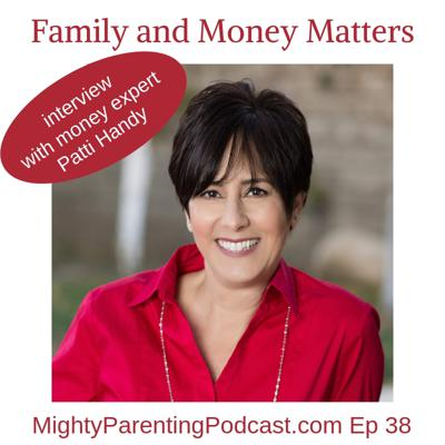 Mighty Parenting | Raising Teens | Parenting Young Adults