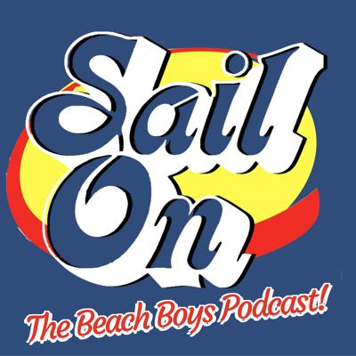 Cover art for Bonus Episode 4 - I STILL Can't Believe It's Not The Beach Boys!