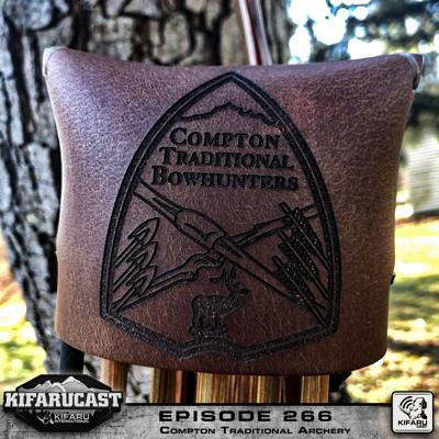 Cover art for Compton Traditional Archery