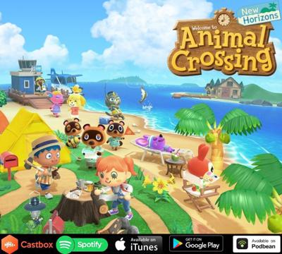 Cover art for Animal Crossing New Horizons - Discussion / Review