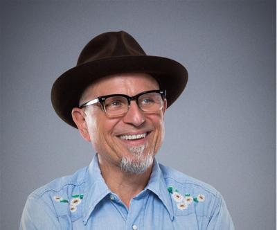 Cover art for Episode 11 - Interview with Bobcat Goldthwait