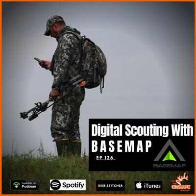 Cover art for Digital Scouting with BASEMAP