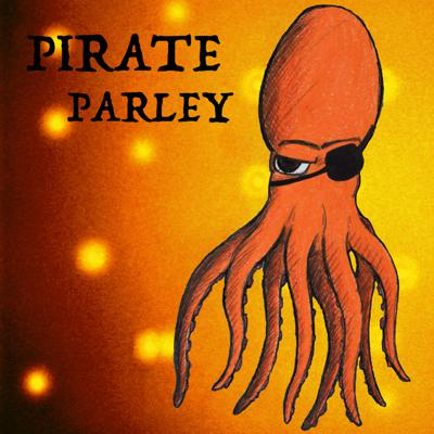 Grumpy Octopus - Pirate Parley