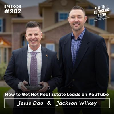 Real Estate Rockstars Video Podcast