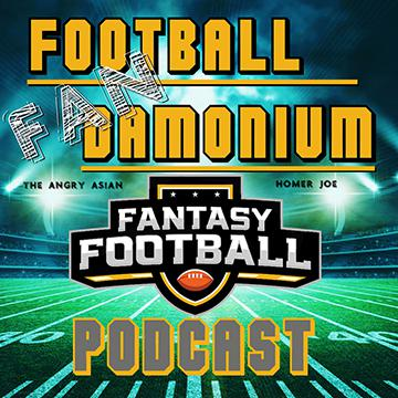 Cover art for S2EP27...WEEK 14 PLAYOFFS