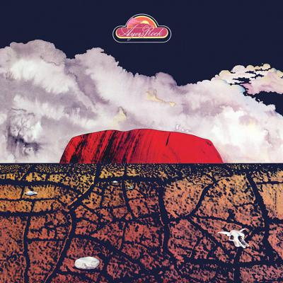 Cover art for Ep10 - Ayers Rock