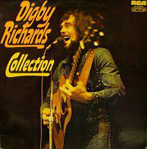 Cover art for Ep15 - Digby Richards (Solo Career)
