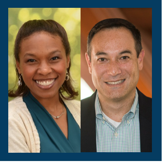 Cover art for 22| Preparing for the Election with Trillia Newbell and John Inazu