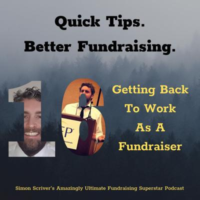 The Fundraising Everywhere Podcast