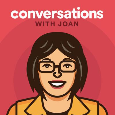 Conversations with Joan
