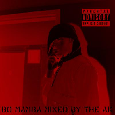 Cover art for Bo Mamba [Mixed by The AK]