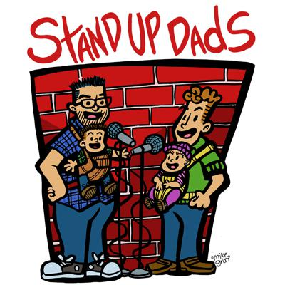 Stand-Up Dads