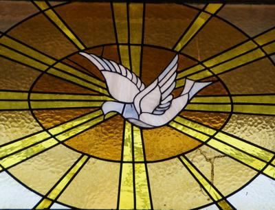 Cover art for Pentecost - NOT the birthday of the church