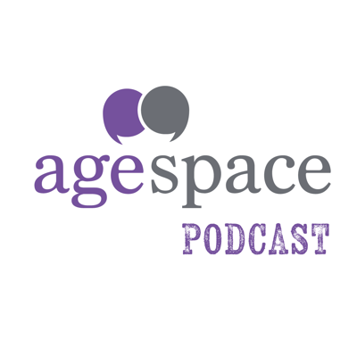 Cover art for AgeSpace Money: Episode 6: Making Wills